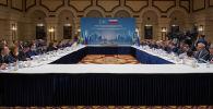 Қазақстан-Ресей үкіметаралық комиссия отырысы