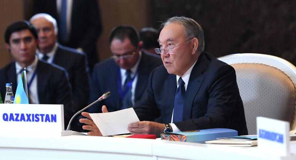 Нұрсұлтан Назарбаев, архивтегі фото