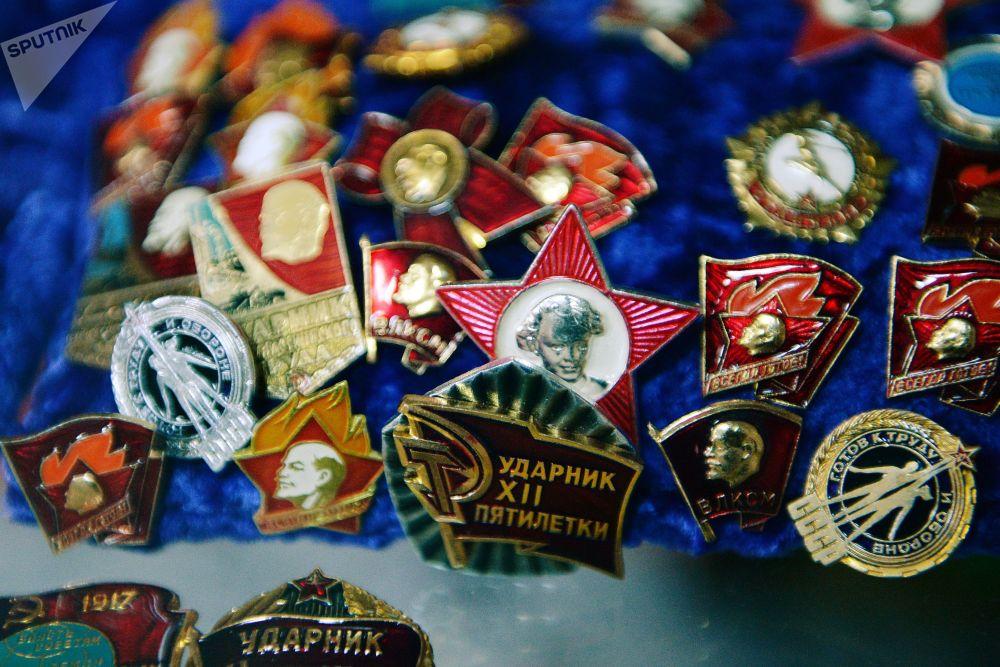 Музей Сделано в СССР в Екатеринбурге