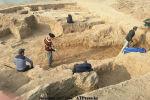 На древнем городище Сарайшык (XIII–XVI в. в.) в Атырауской области завершился очередной сезон археологических раскопок