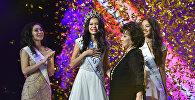 Мисс Казахстан-2016 стала кызылординка Гульбану Азимханова