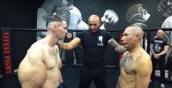 Олег Монгол против Руки-Базуки