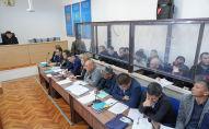 Четырнадцать казахстанцев обвиняются в участии в террористической деятельности, вербовке и пропаганде терроризма, а также совершении иных тяжких преступлений