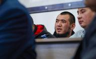 Один из четырнадцати обвиняемых в терроризме