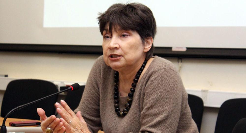 Ирина Генцлер