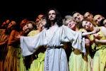 Рок-опера Иисус Христос – суперзвезда