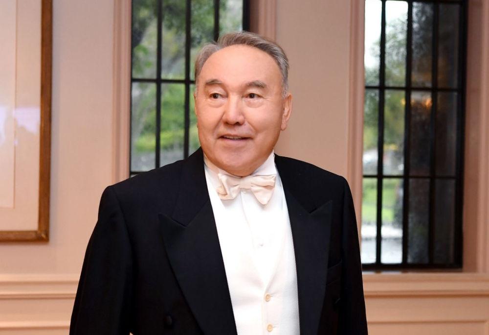 Первый Президент Казахстана принял участие в официальной церемонии интронизации Императора Японии Нарухито
