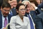 Әлия Рақышева