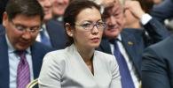 Алия Ракишева