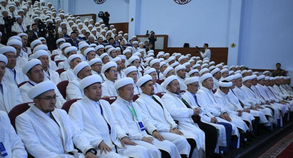 Нұр-Сұлтанда III республикалық имамдар форумы өтті