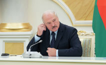 Президент Александр Лукашенко