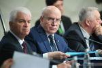 Председатель Исполнительного комитета - исполнительного секретаря Содружества независимых государств (СНГ) Сергей Лебедев