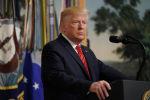 Президент США Дональд Трамп подтвердил, что лидер террористической группировки Исламское государство Абу Бакр аль-Багдади убит в Сирии в ходе спецоперации