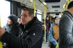 Как оплатить проезд лицом в автобусах в Нур-Султане  - видео