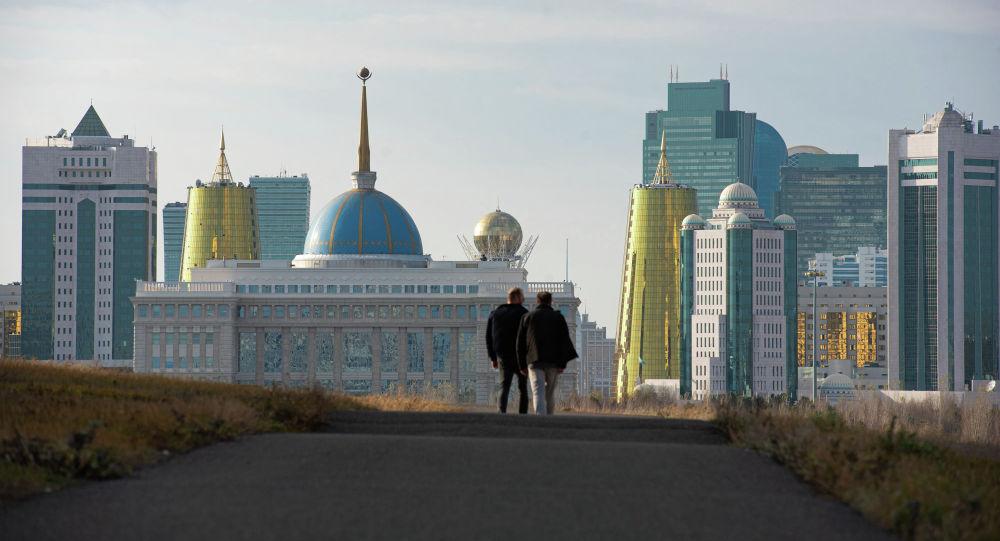 Виды города, Нур-Султан