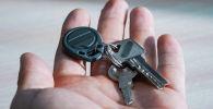 Ключи, иллюстративное фото