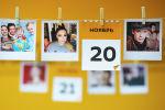 Календарь 20 ноября