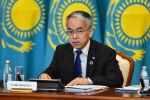 Постоянный координатор ООН, постоянный представитель ПРООН в Казахстане Норимаса Шимомура