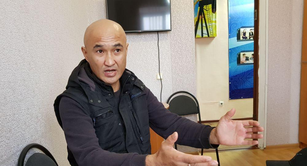 Уалихан Сеитов