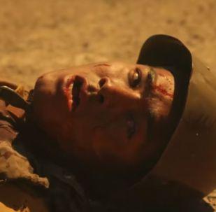 Кадр из фильма Казбат