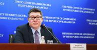 Нурбек Даирбеков