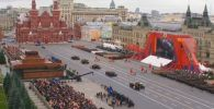 Марш в честь 78-летия военного парада 7 ноября 1941 года
