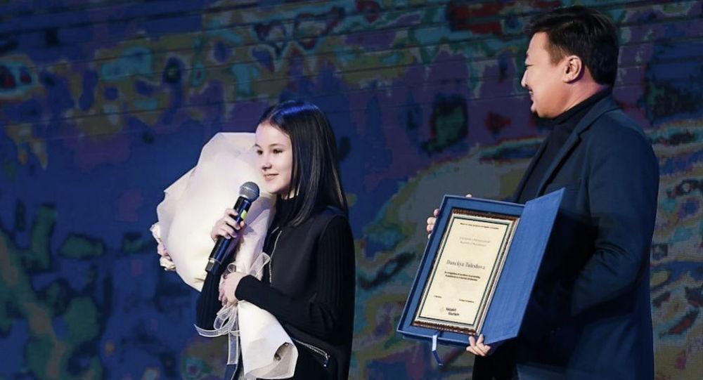 Данэлия Тулешова стала официальным послом туризма в Республике Казахстан и будет продвигать отечественный туризм в мировом сообществе