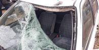 Задержан подозреваемый в смертельном наезде на двух мужчин