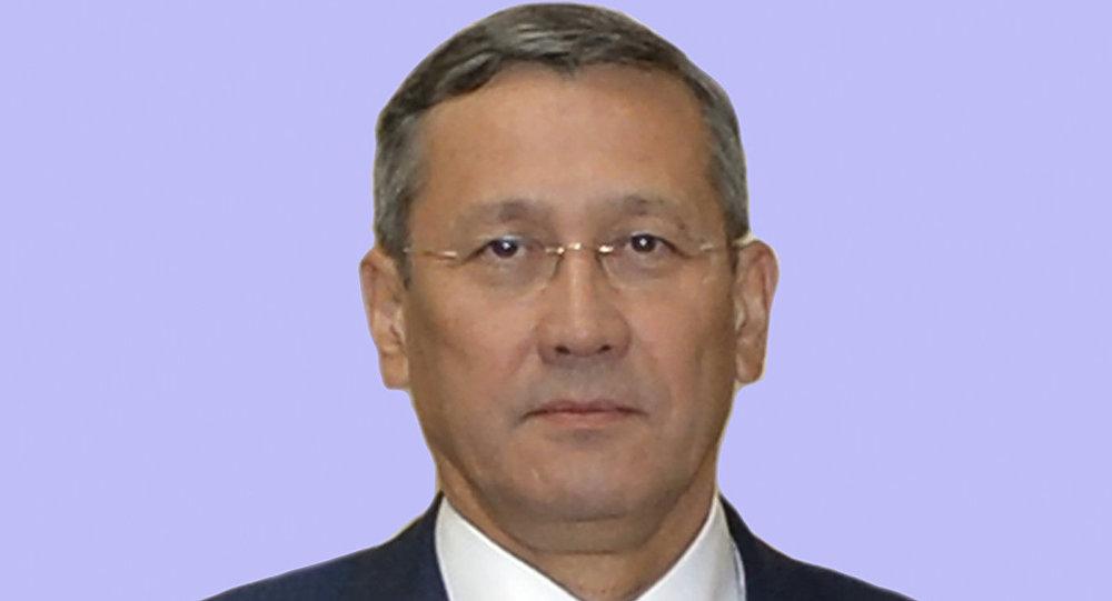 Владимир Жұмақанов