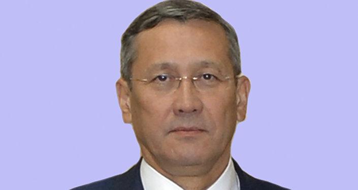Владимир Жумаканов