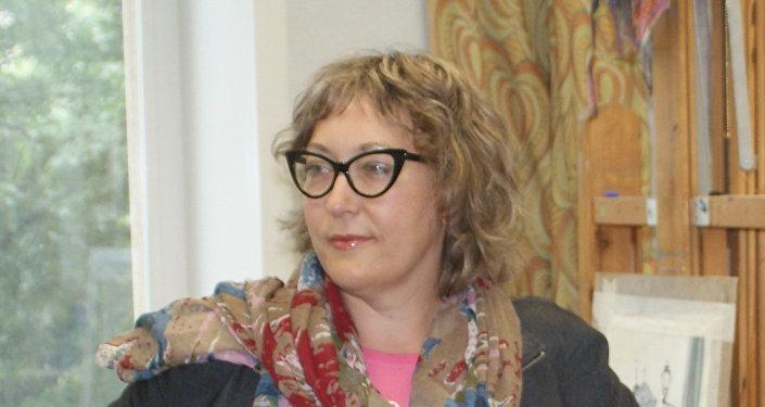 Вера Гаврилко