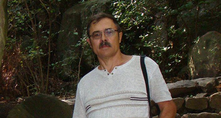 Экономист, эксперт Сергей Смирнов