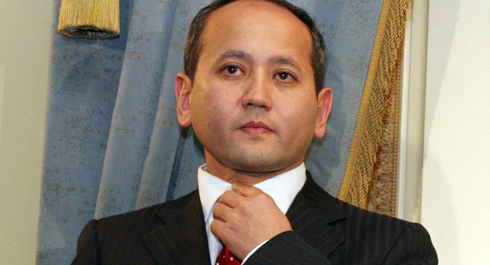 Суд приговорил Мухтара Аблязова к20 годам лишения свободы
