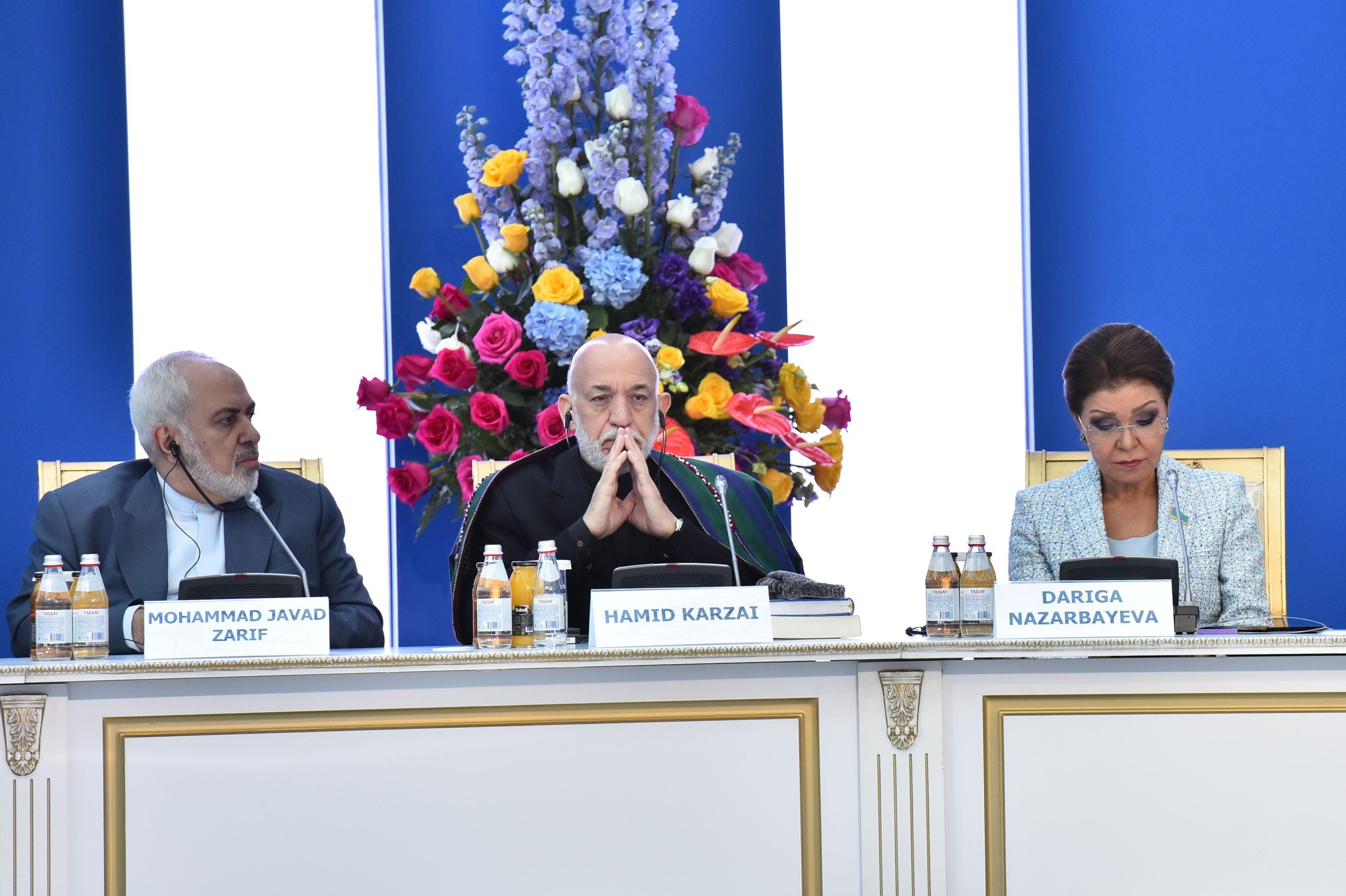Елордада Astana club саяси форумы өтіп жатыр