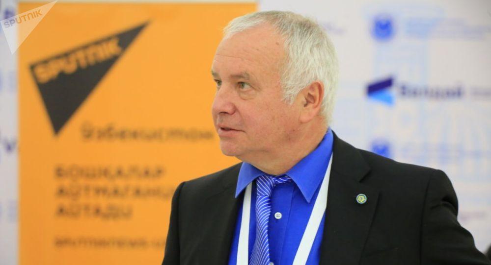 Александр Рар