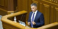 Украинаның сыртқы істер министрі Вадим Пристайко