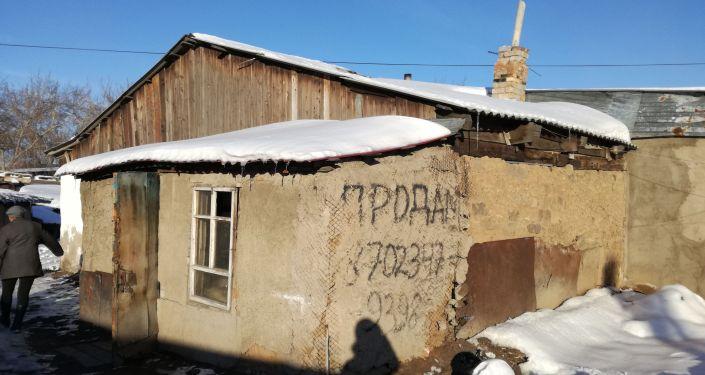 Көше тұрғындары мазалап жүрген мәселелеріне билік назар аударады деген үмітте