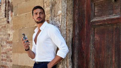 Dolce & Gabbana выпустили новый мужской аромат K by Dolce&Gabbana