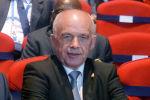 Швейцария президенті Ули Маурер