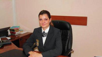 Олеся Кексель