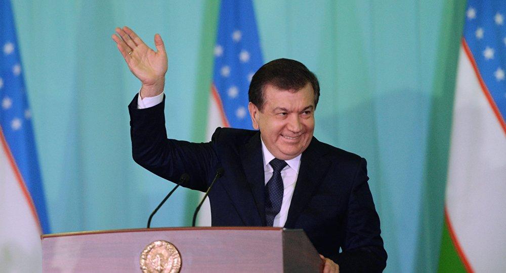 Шавкат Мирзиёев совершит свой 1-ый госвизит вКазахстан