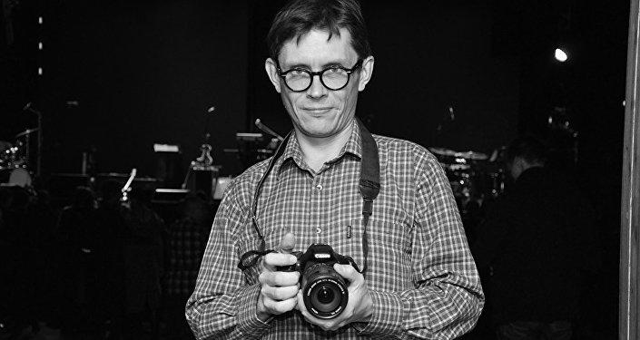 Колумнист Лев Рыжков