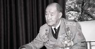 Имя легендарного Кара майора - полковника Бориса Керимбаева присвоено воинской части