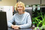 Заместитель директора департамента статистики ЕЭК Елена Борушко