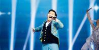 Ержан Максим на Детском Евровидении 2019