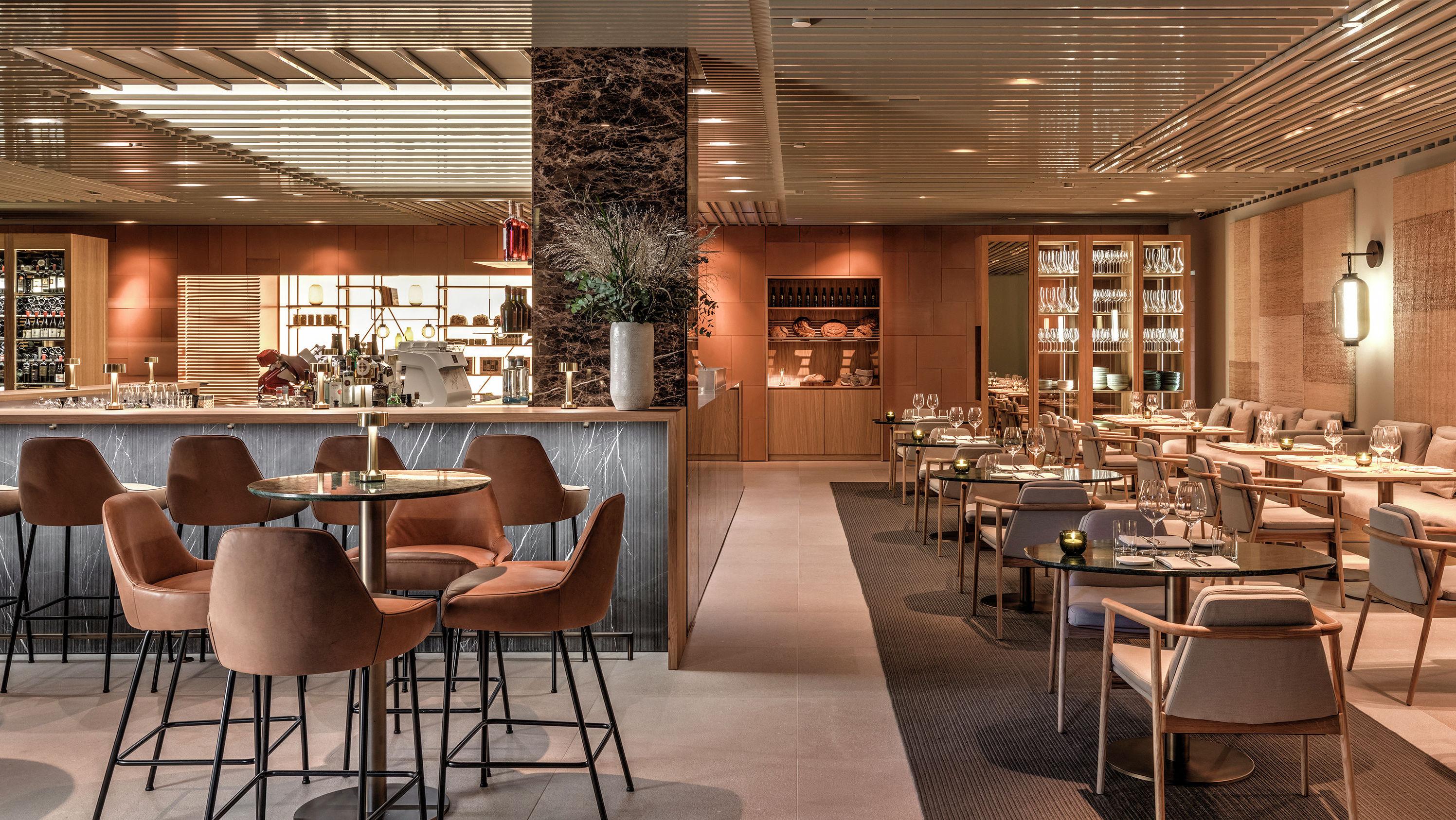 Сицилийский ресторан Pastamara - новый гастрономический центр притяжения для венцев и гостей столицы