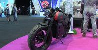 Электромотоцикл Иж