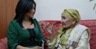 103 жасқа қараған шағында көрнекті театр және кино актрисасы, саңлақ саxнагер, Қазақстанның халық әртісі Айша Абдуллина өмірден өтті