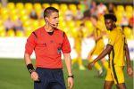На матче Астана - Манчестер Юнайтед в Нур-Султане будут работать судьи из Литвы