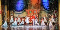 Империялық орыс балеті